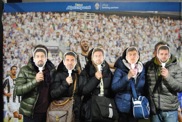 Juventus Stadium – Sisal MatchPoint