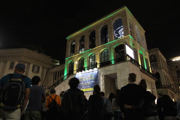 SISAL – Lezione d'arte in Duomo